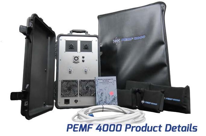 pemf4000