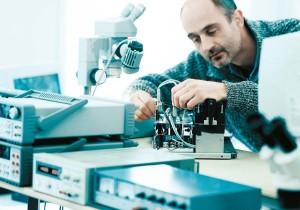 R&D Production at Lemuria Technologies